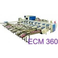 Сортировочно-упаковочная машина ECM 360